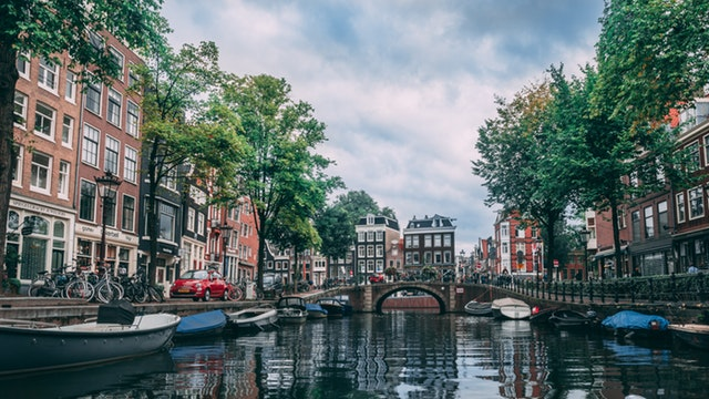 Nizozemska prva sa sređenim sustavom kazni za GDPR