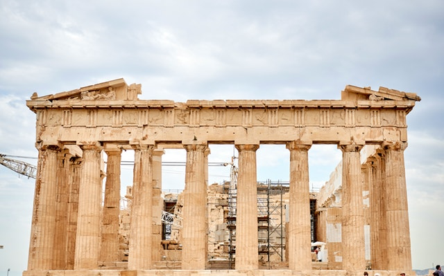 GDPR u Grčkoj – kažnjen PricewaterhouseCoopers