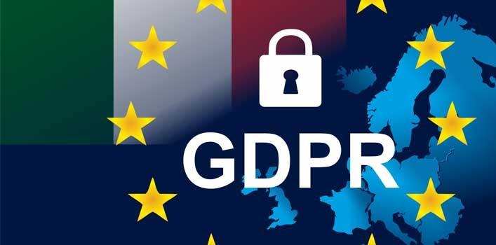 ITALIJA: Izrečena kazna zbog nepoštivanja GDPR-a od gotovo 28 milijuna eura